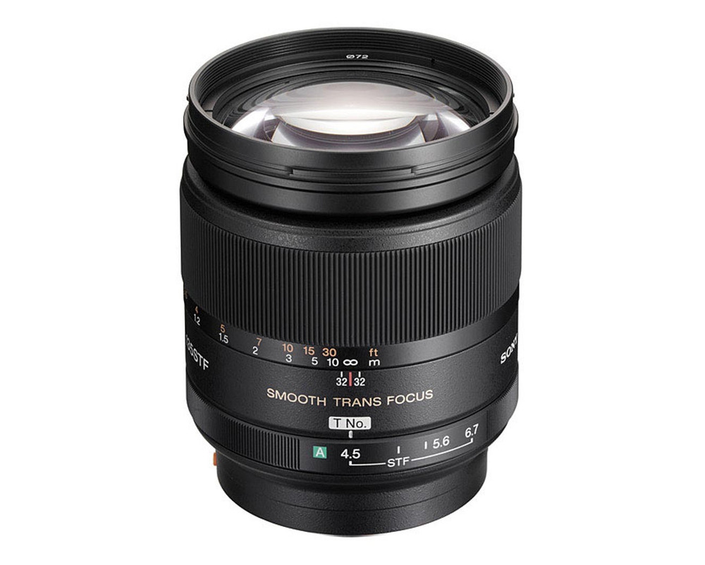 Sony 135mm f/2.8 STF